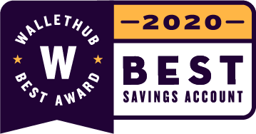 Best Savings Accounts of 2020 – Wallethub