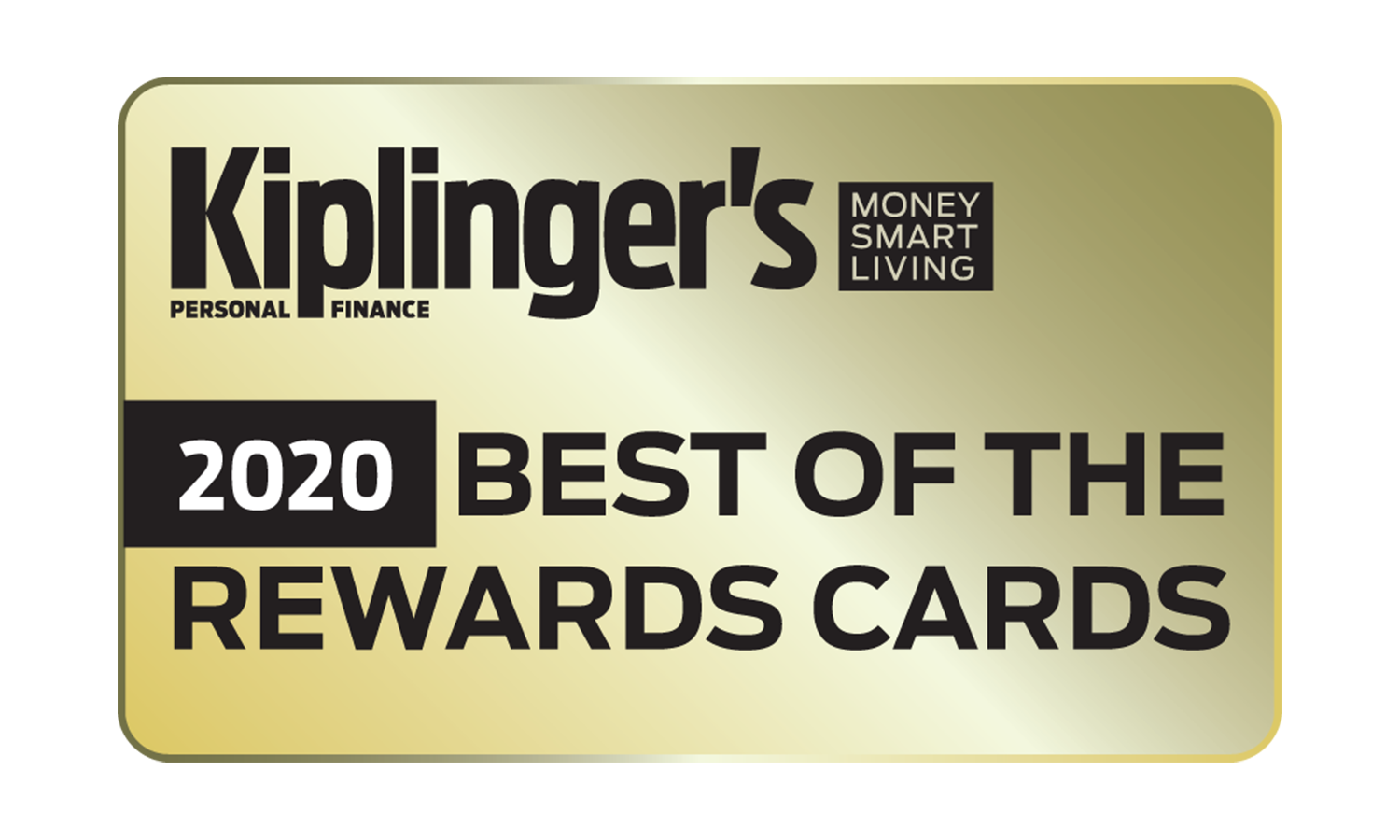Best Rewards Credit Cards of 2020 - Kiplinger's